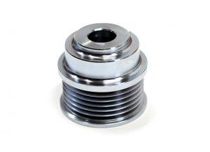 alternator pulley mini