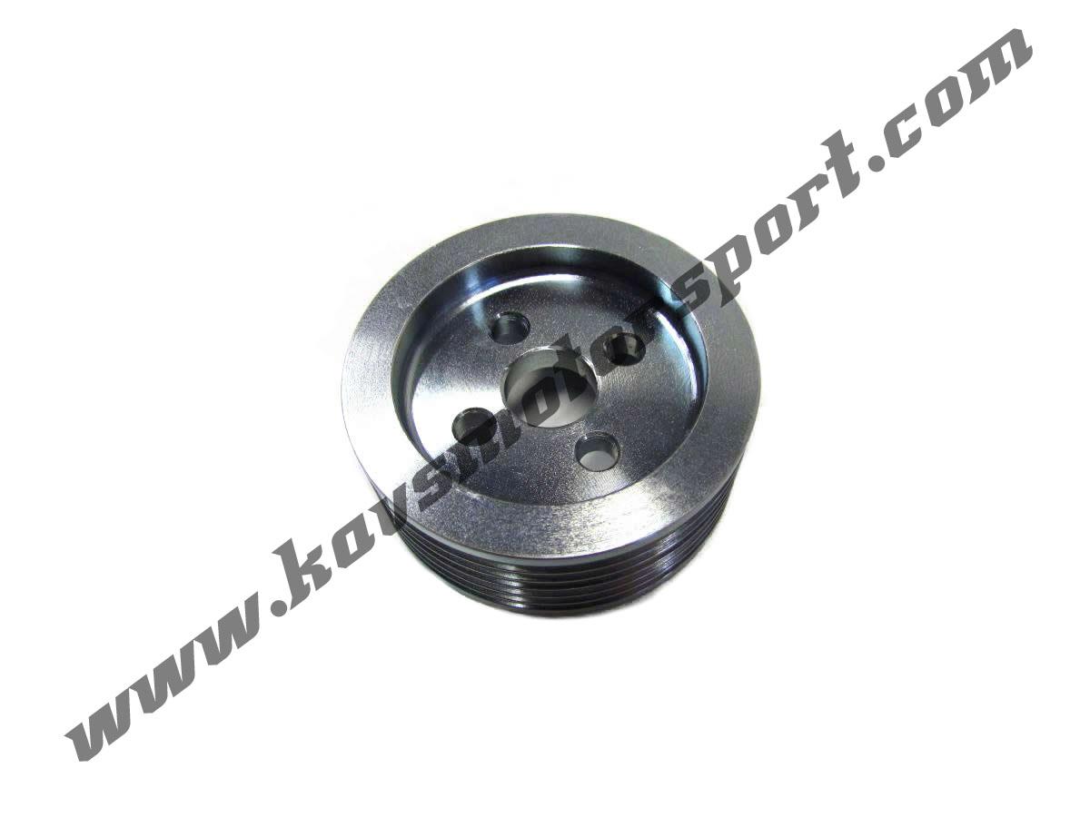 Sprintex pulley